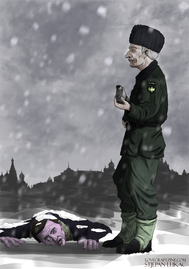 Illustration - The Dead of Winter 1